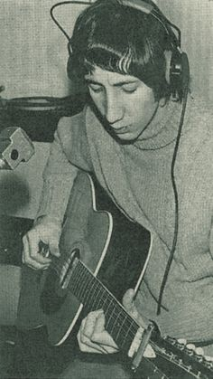 Pete Townsend