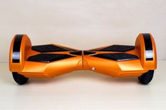 smart balance wheel orange bluetooth - Google Search