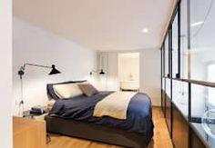 LOFT N: Camera da letto in stile in stile Industriale di NOMADE ARCHITETTURA E INTERIOR DESIGN