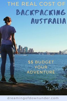 This cost breakdown of a trip around Australia details exact expenses on food, accommodation, petrol and transport for each road trip. #budgettravel #travel #australia Sydney Australia Travel, Australia Beach, Coast Australia, Western Australia, Budget Travel, Travel Tips, Cities In Wales, Tasmania Road Trip, Things To Do In Brisbane