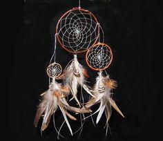 """A Native American """"Dream Catcher"""""""