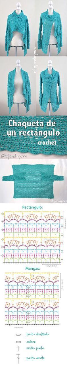 Fabulous Crochet a Little Black Crochet Dress Ideas. Georgeous Crochet a Little Black Crochet Dress Ideas. Black Crochet Dress, Crochet Jacket, Crochet Poncho, Crochet Cardigan, Cute Crochet, Crochet Scarves, Crochet Clothes, Crochet Baby, Crochet Granny