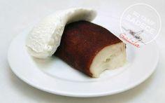 Galata Muhallebicisi, sütlü tatlı tariflerini klasik tatlarını korumak için nişasta ya da pirinç unu yerine sübye ile hazırlıyor.