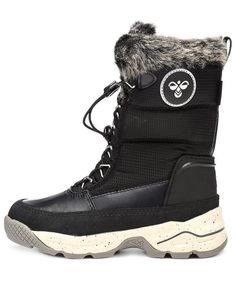 Hummel Fashion Snow talvisaappaat Snow, Boots, Winter, Fashion, Crotch Boots, Winter Time, Moda, Fashion Styles, Shoe Boot