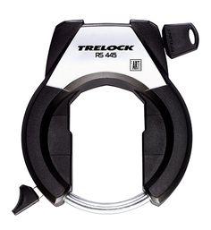 Trelock RS445 Bike Lock With Seat Tube Mount