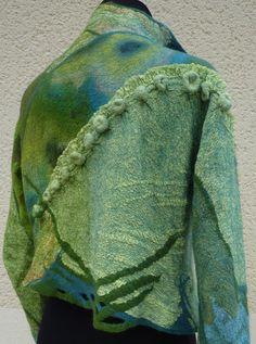 Feutre Art Textile