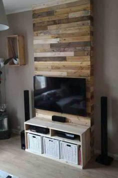 531 best pallet tv stands racks images in 2019 pallet projects rh pinterest com