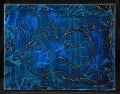 Max  Ernst · Un caprice de Neptune, 1959