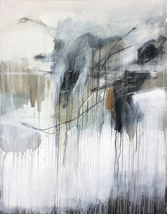 Abstract Painting | Jason Twiggy Lott
