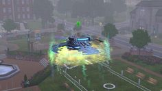 UFO!!