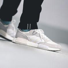 cheaper 04925 68d76 adidas Boston Super x R1 Never Made - Triple White  43einhalb Sneaker  Store Sneaker Stores