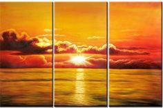 Last Light Canvas Wall Art