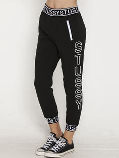04f4d01ec7 Image for Stussy Stanton Track Pants from City Beach Australia  89.95  Fashion Shoes