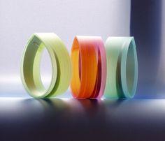 Gill Forsbrook : plastic