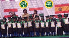 Delhi International School, Sector 23, Dwarka celebrated Graduation Ceremony for kids moving on from kindergarten to Class 1 #DIS #DISDwarka  #DelhiInternationalSchool #Education #India #Delhi #EducationIndia For more information, please log on to http://www.dis.ac.in