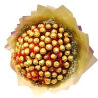 Flower Bouquet, Online florist, Designer Cake, Online flower and cake delivery, Send flower same day and midnight delivery Ferrero Chocolate, Chocolate Gifts, How To Make Chocolate, Chocolate Lovers, Chocolate Making, Valentine Chocolate, Ferrero Rocher Bouquet, Ferrero Rocher Chocolates, Send Chocolates