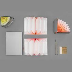 Hay Design Plissé Fächermappe - Hay Design Artikel online kaufen - Design Online Shop found4you