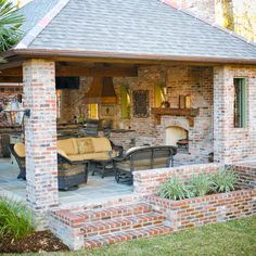 New Orleans Patio Design, Pictures, Remodel, Decor and Ideas