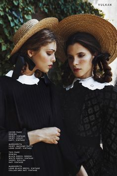 #amish #editorial #vulkan by Virginia Di Mauro #photographer