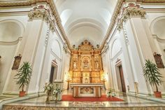 Catedral Mercedes