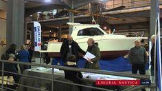 Presentazione SC23 by Sciallino Yacht