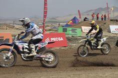 Latinoamericano de Motocross.