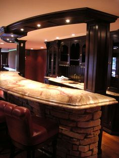 must have a wet bar in my house