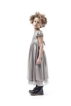 ChidLitStyle . Kids Style . Fashion . EnVogue . Gaultier