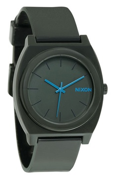 I must have this for work- I feel like I never know what time it is! $75