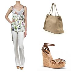 A perfect look for your weekend by the seaside- total look Gucci- New In At railso.com