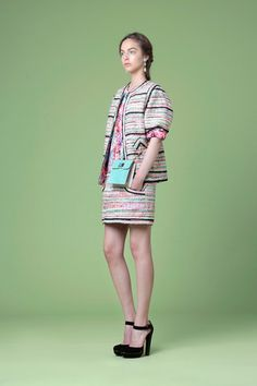 Andrew Gn Resort 2015 Collection Slideshow on Style.com