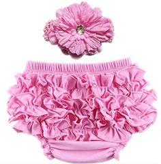 October Elf Baby Girl's Briefs Cotton Ruffle Bloomer and ... http://www.amazon.com/dp/B01F78J4T2/ref=cm_sw_r_pi_dp_rzfnxb1KXAXPY