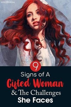 Barriers to gifted women achieving their full potential are due to societal factors such as discrimination, sexism, lack of structural support and resources. #strongwomen #giftedwomen What Makes You Beautiful, Most Beautiful, Zodiac Traits, Understanding Women, Zodiac Personalities, 12 Zodiac Signs, You Look, Zodiac Compatibility, Zodiac Symbols