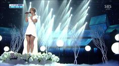 140126 Hyorin (Sistar) - Hello, Goodbye (You Who Came From The Stars OST...