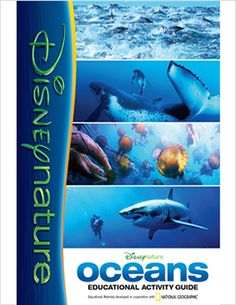 Disneynature | Official Website - FREE EDUCATORS GUIDES TO DOWNLOAD