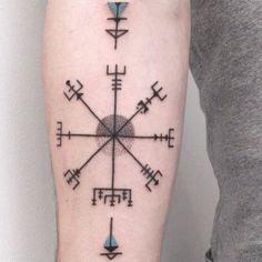 #axelejsmont #tattoo #graphic #berlin