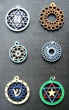 talismans (Joyeria Talismanica)