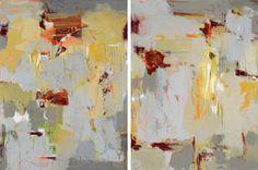 Martha Rea Bakerpaintings|Karan Ruhlen Gallery Santa Fe Contemporary Fine Art