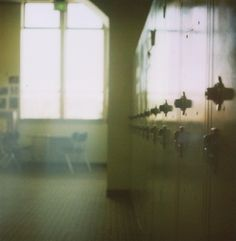 school_ I can smell this hall in my mind!~tinye