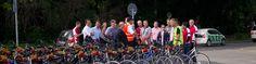 Een hoogstpersoonlijke fietstour door Berlijn. Bij deze speciale stadstour-per-fiets gaat één van onze gidsen exclusief met uw reisgezelschap op pad. De lengte van de tocht, de duur ervan, datum en starttijd en (tegen meerprijs) ook het aanleveren van fietsen bij uw hotel – over alles kunt u met ons specifieke afspraken maken.