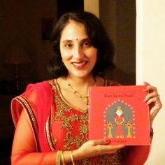 Anita Badhwar – Author Of The Little Princess Rani Kids' Book Series Kids Book Series, Little Princess, Childrens Books, Interview, March, Author, Asian, Culture, Blog