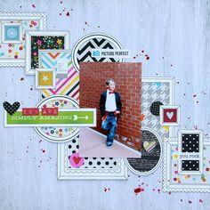 Simply Amazing *My Creative Scrapbook*