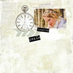 dream - Scrapbook.com