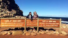 Sedm týdnů v Jižní Africe Continents, Westerns, Safari, Africa