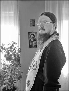 Orthodox Christian Martyr Fr. Daniel Sysoev 1974-2009
