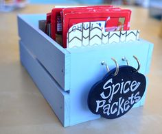 These kitchen crafts are adorable and simple to make!