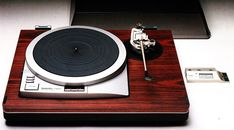 Audiophile Turntable, Stereo Amplifier, Yamaha Electronic Drums, Technics Turntables, Direct Drive Turntable, Speakers For Sale, Audio Room, Record Players, High End Audio