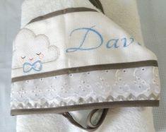 Towel, Hooded Bath Towels, Diapers, Cross Stitch, Dots, Dressmaking