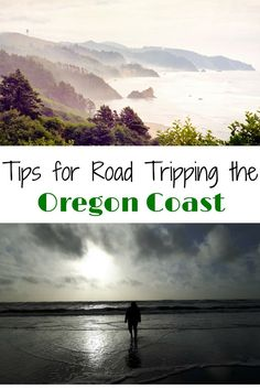 All you need to know for your next road trip to the Oregon Coast.