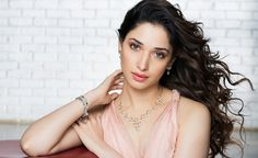 Tamannaah designs Jewellery for office goers Read complete story click here http://www.thehansindia.com/posts/index/2015-03-31/Tamannaah-designs-Jewellery-for-office-goers-141083